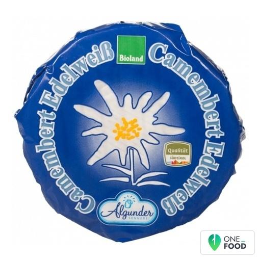 Camembert Edelweiss Bio
